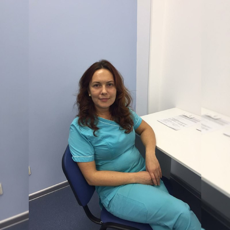 Федосеева Алена Николаевна